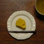 私の和菓子